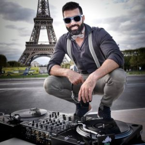 Podcast Hits Urbain By Dj FredTouch