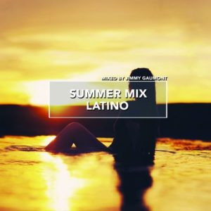 SUMMER MIX LATINO