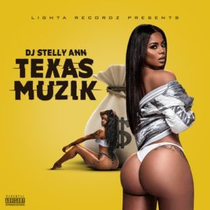 DJ STELLY ANN - TEXAS MUSIK (FREE DOWNLOAD)