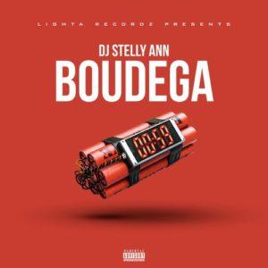 DJ STELLY ANN - BOUDEGA (PROD STELLY ANN)FREE DOWNLOAD