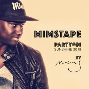 MIMSTAPE Party 1 - Sunshine 2018